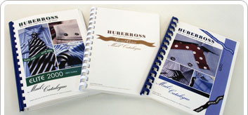 HUBERROSS Mail Catalogue